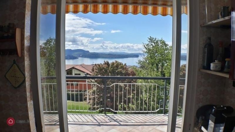 Vendita Trilocale Appartamento Arizzano 251314