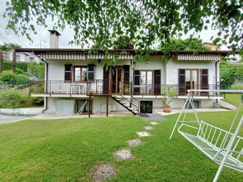Vendita Casa Indipendente Casa/Villa Arizzano 251319