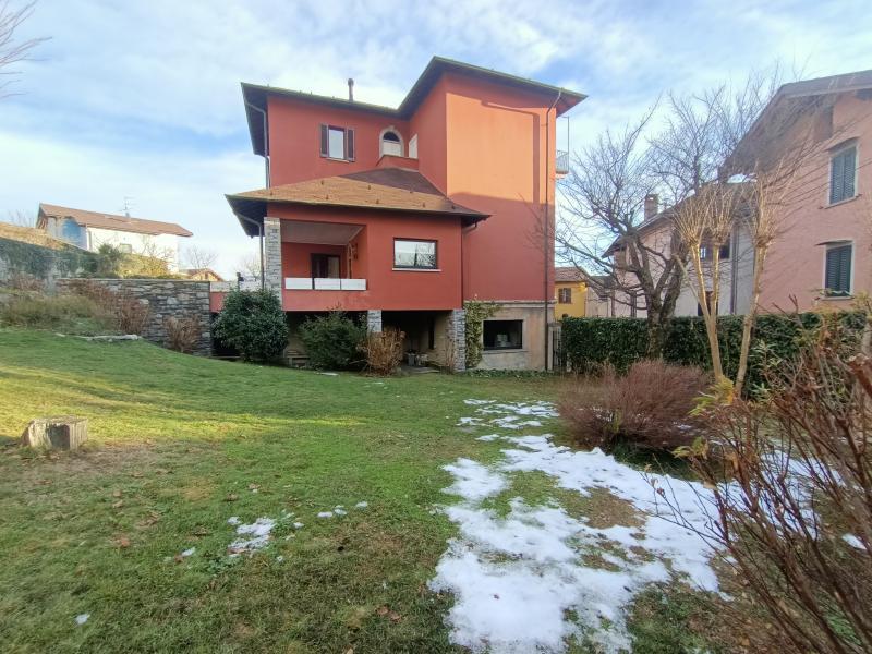 Vendita Villa unifamiliare Casa/Villa Arizzano  251386