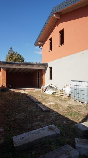 Nuova villa unifamiliare  in vendita - 140 mq