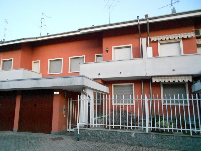 Vendita Villetta a schiera Casa/Villa Novara 54610