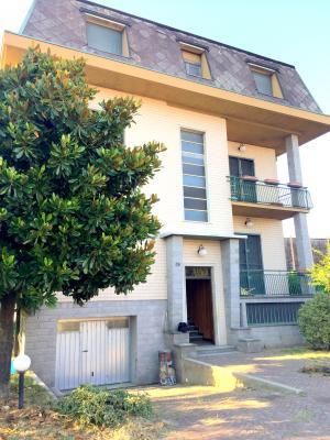 Villetta Trifamiliare in vendita - 350 mq