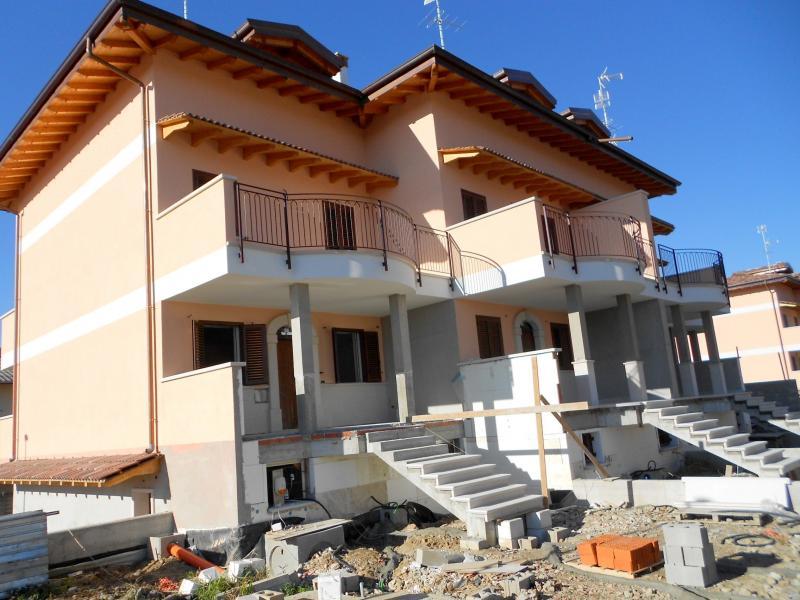 Vendita Villetta a schiera Casa/Villa Novara TONALE 65983