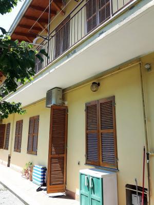 Villetta Quadrifamiliare in vendita - 400 mq