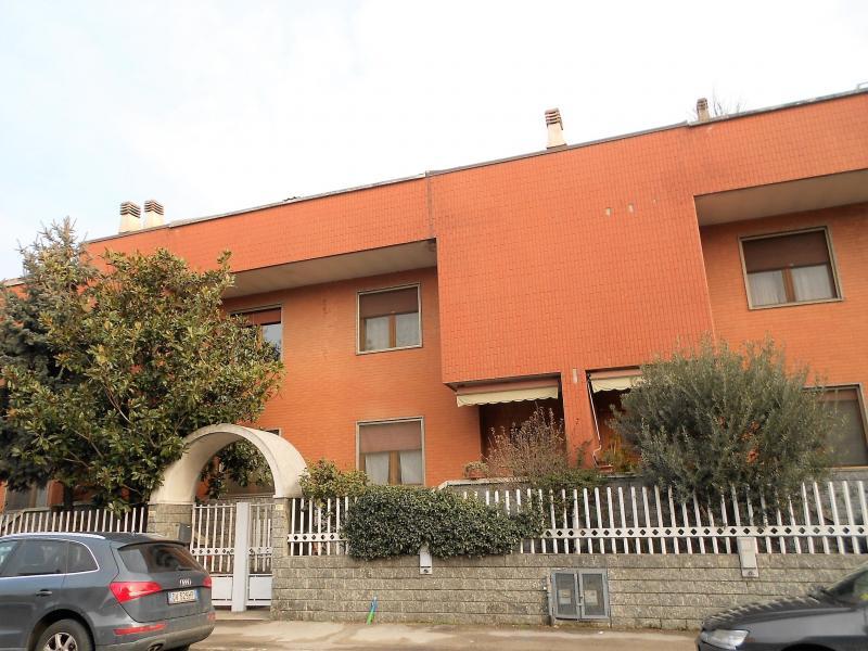 Vendita Villetta a schiera Casa/Villa Novara 89399