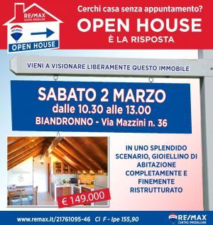 Casa Indipendente in vendita - 80 mq