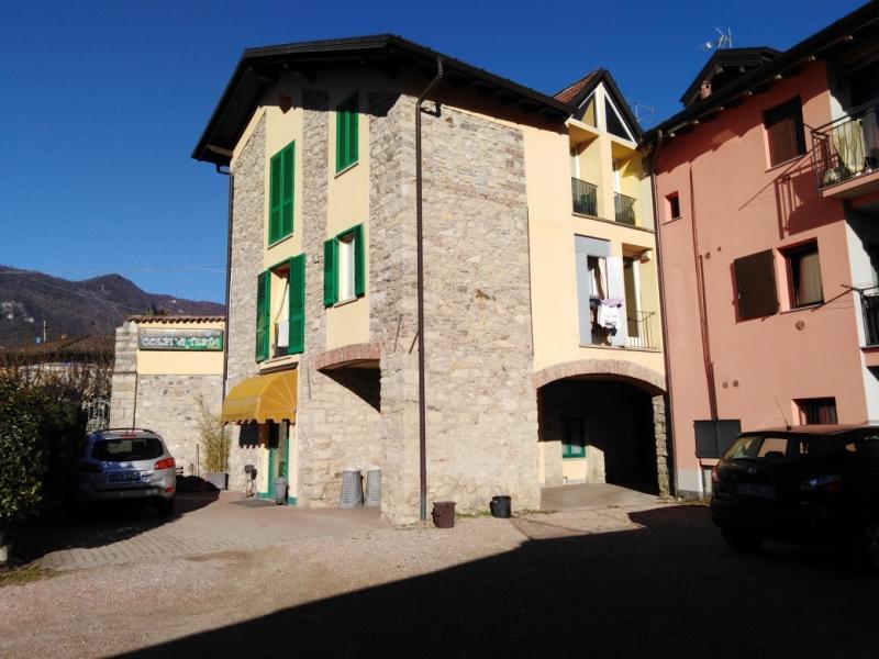 Vendita Bilocale Appartamento Bisuschio VIA MARCONI 11 113070