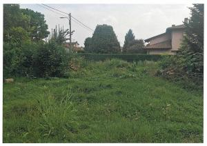 Terreno edificabile in vendita - 570 mq