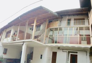 Porzione di casa in vendita - 174 mq