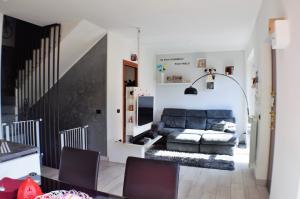 Villetta a schiera in vendita - 110 mq