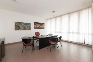 Ufficio diviso in ambienti/locali in vendita - 45 mq