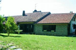 Villa unifamiliare in vendita - 522 mq