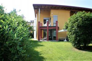 Villa unifamiliare in vendita - 143 mq