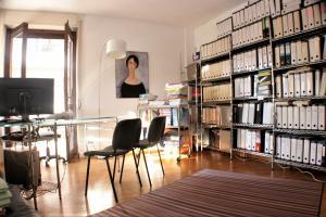 Ufficio diviso in ambienti/locali in vendita - 87 mq