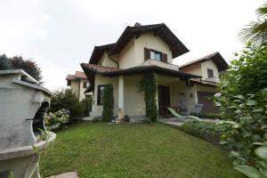 Villetta a schiera in vendita - 143 mq