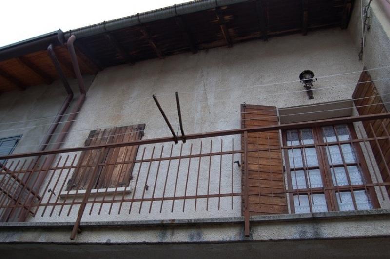 Vendita Porzione di casa Casa/Villa Carnago via Garibaldi 84954