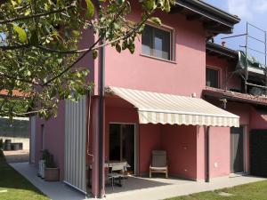 Villetta Bifamiliare in vendita - 98 mq