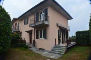 Villetta a schiera in vendita - 157 mq