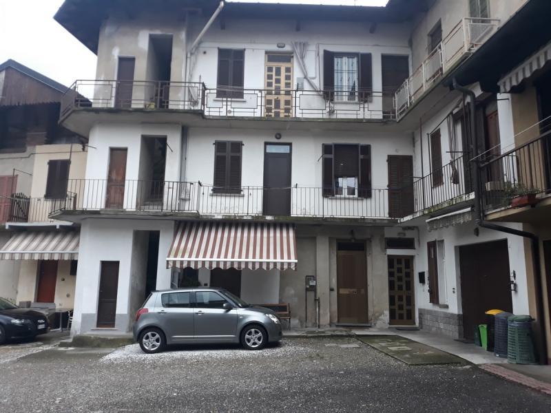 Vendita Porzione di casa Casa/Villa Gazzada Schianno Via IV Novembre 99864