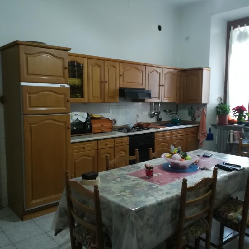 Vendita Trilocale Appartamento Legnano 185925