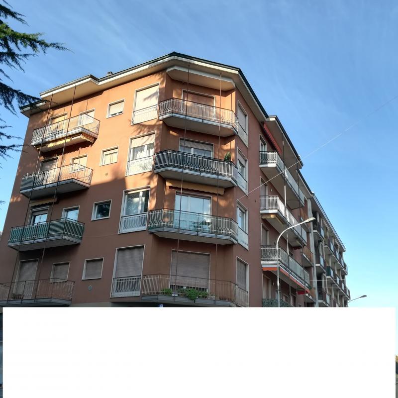 Vendita Trilocale Appartamento Legnano 188623
