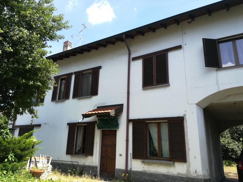 Vendita Trilocale Appartamento Legnano via canazza 192144