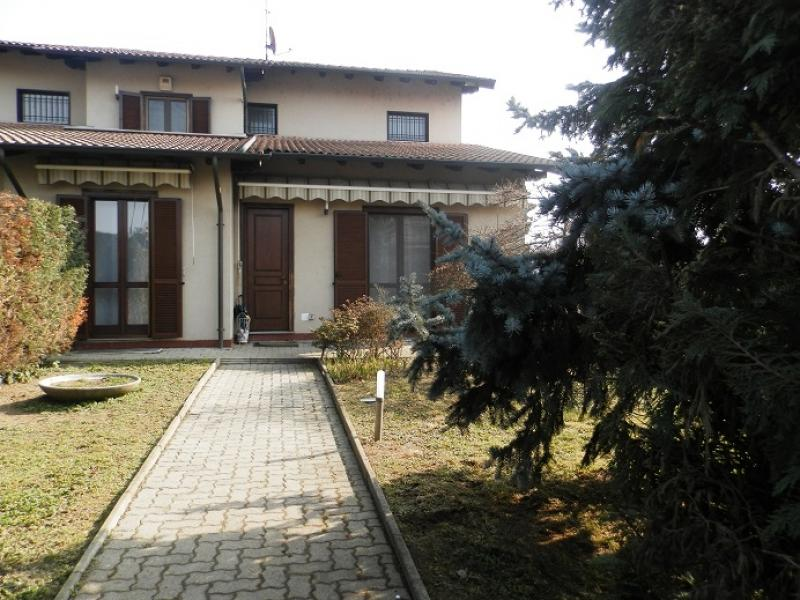 Vendita Villa unifamiliare Casa/Villa Novara 113451
