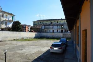 Terreno edificabile in vendita - 1550 mq