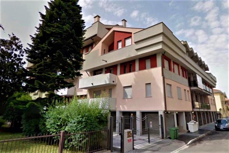 Vendita Bilocale Appartamento Legnano via Flora 198834
