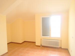 Mansarda in affitto - 55 mq