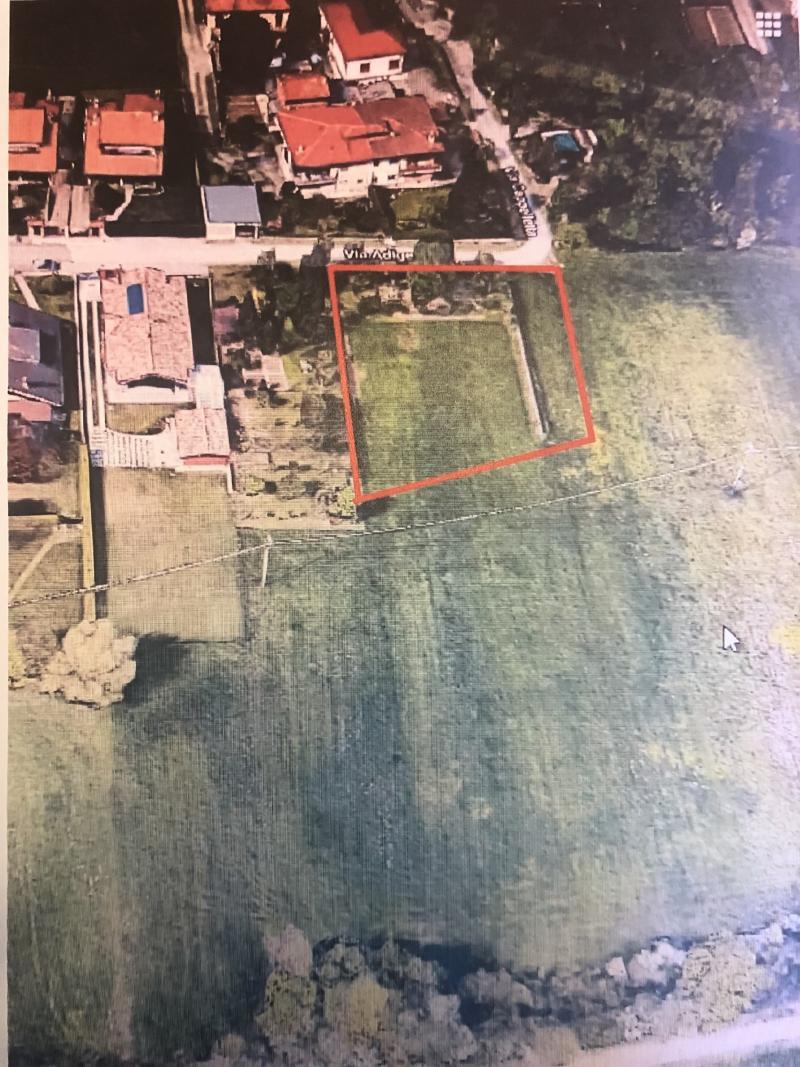 Vendita Terreno edificabile Terreno Cogliate Via Piave 251434