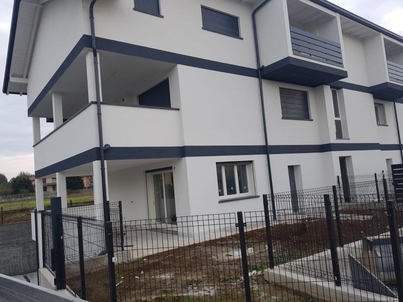 Vendita Trilocale Appartamento Cogliate Via Marconi 242602