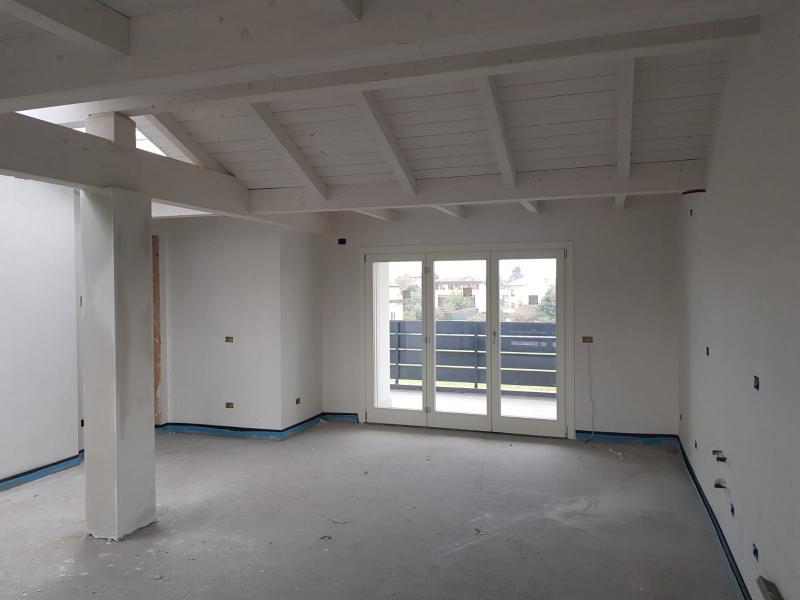 Vendita Trilocale Appartamento Cogliate Via Marconi 242604