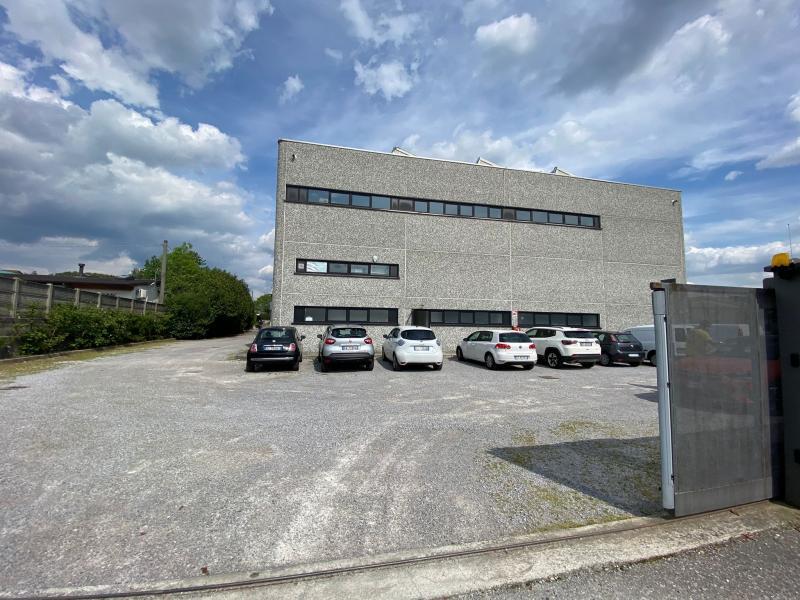 Vendita Open Space Ufficio Albese con Cassano 273320