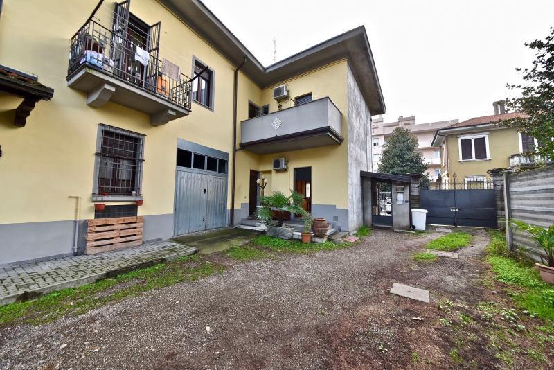 Vendita Porzione di casa Casa/Villa Legnano Via XXIX Maggio 184 176861