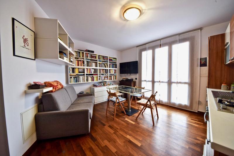 Vendita Trilocale Appartamento Legnano Via Bonvicino 15 180769