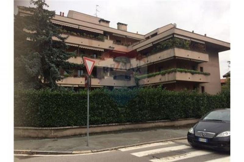 Vendita Bilocale Appartamento Legnano via verri, 2 182126