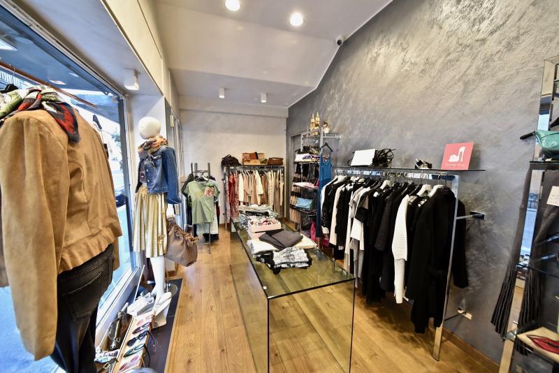 Vendita Negozio di abbigliamento Attività commerciale Legnano  182828