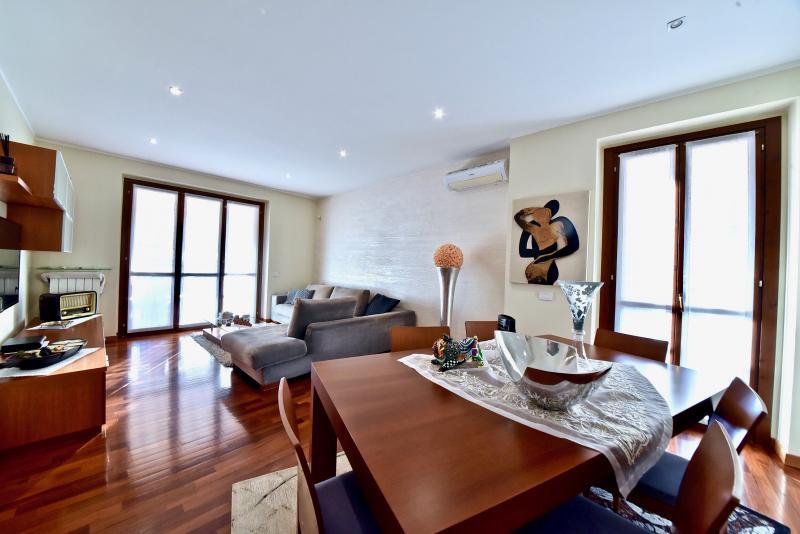 Vendita Quadrilocale Appartamento Magnago Via Lamarmora 8 190449