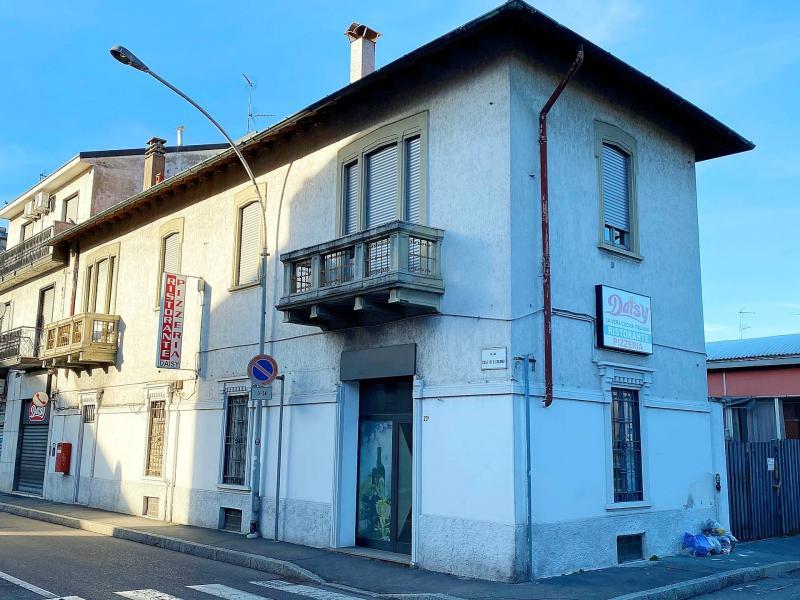 Vendita Bilocale Appartamento Legnano Via Colli di Sant'Erasmo, 23 195729