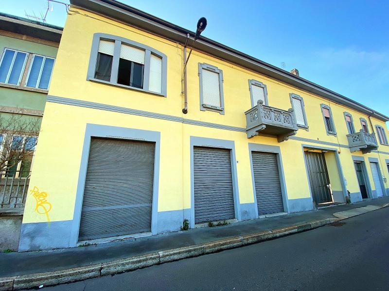 Vendita Bilocale Appartamento Legnano via volturno, 19 202626
