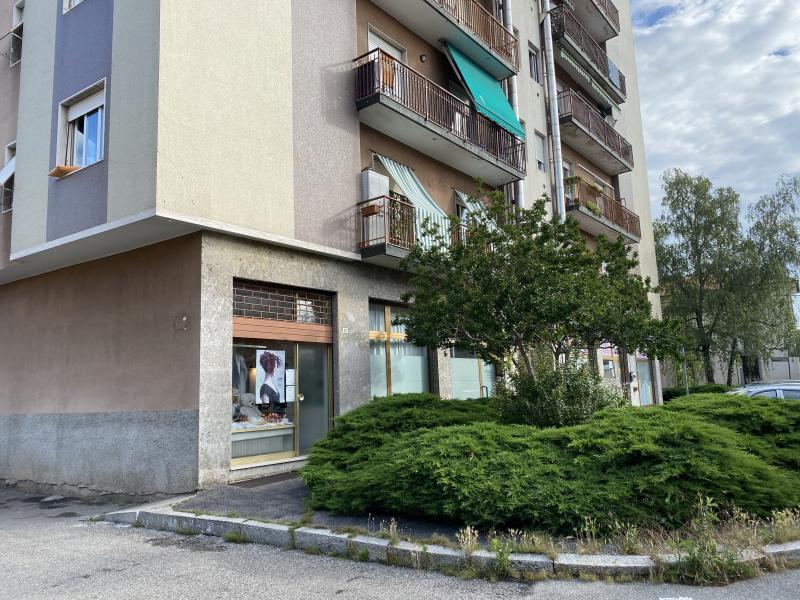 Vendita Negozio Commerciale/Industriale Cerro Maggiore via Curiel 216446
