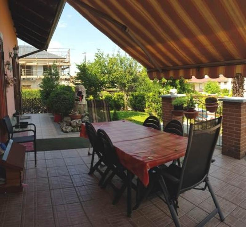 Vendita Casa Indipendente Casa/Villa Chieri Strada Vallero 251490