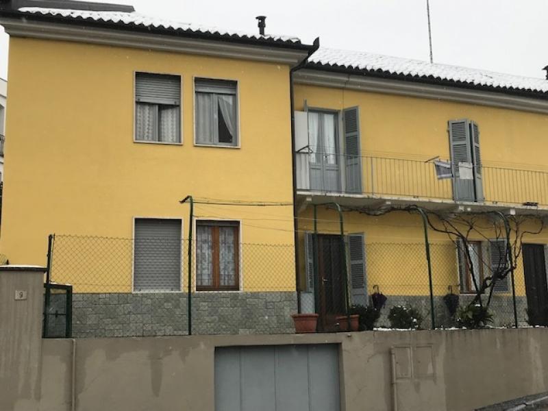 Vendita Trilocale Appartamento Chieri via bogino 251497