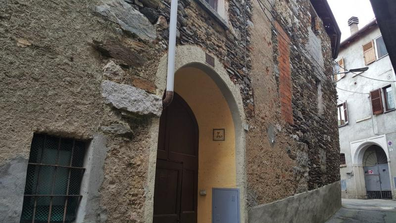 Vendita Rustico/Casale/Castello Casa/Villa Armeno via farfareno 3 160485