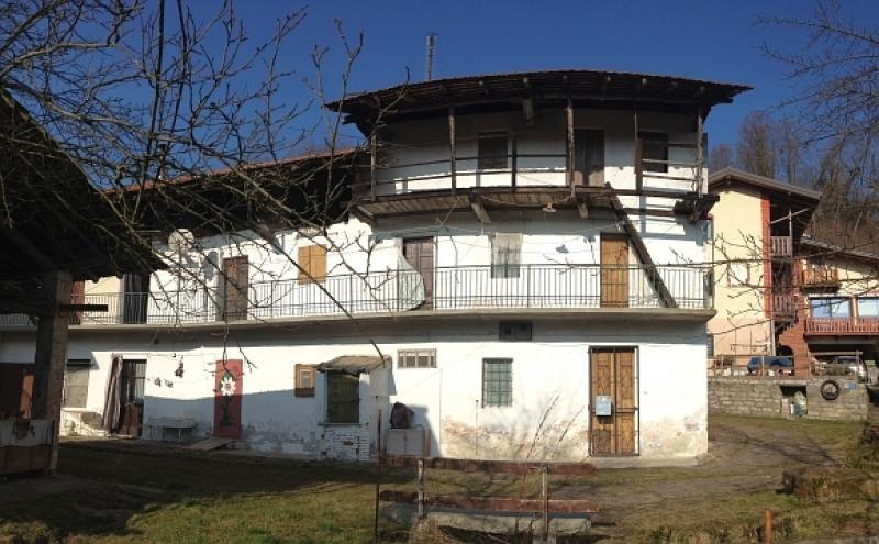 Vendita Rudere Casa/Villa Maggiora VIA SANTA CATERINA 12 164244
