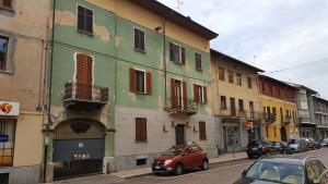 Hotel/Albergo in vendita - 506 mq