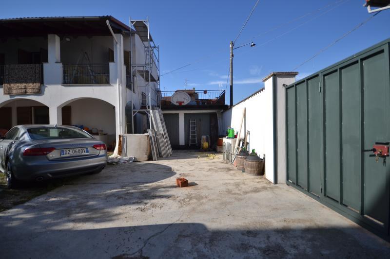 Vendita Rustico/Casale/Castello Casa/Villa Asigliano Vercellese Via Molino S. Vittore 12 258484
