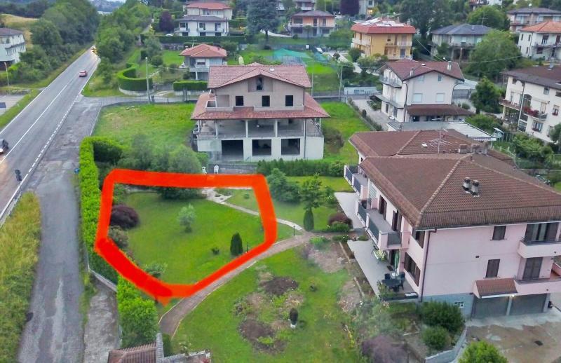 Vendita Terreno edificabile Terreno Albese con Cassano via piave 256855
