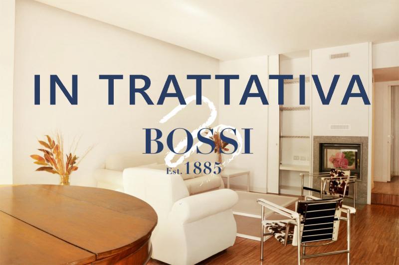 Affitto Trilocale Appartamento Varese via leopardi 11 245484